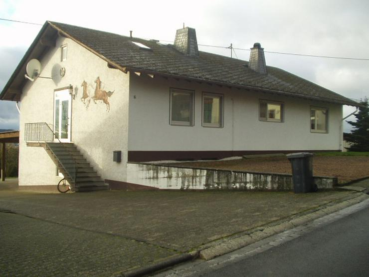 Einfamilienhaus in 56370 Ebertshausen ... mit 1594 m² Grundstück