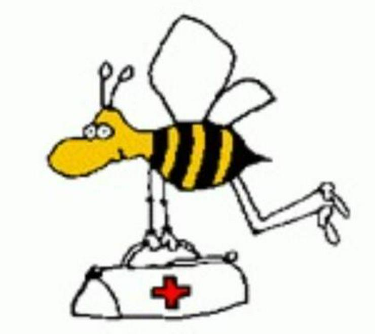 Examinierte Pflegefachkräfte
