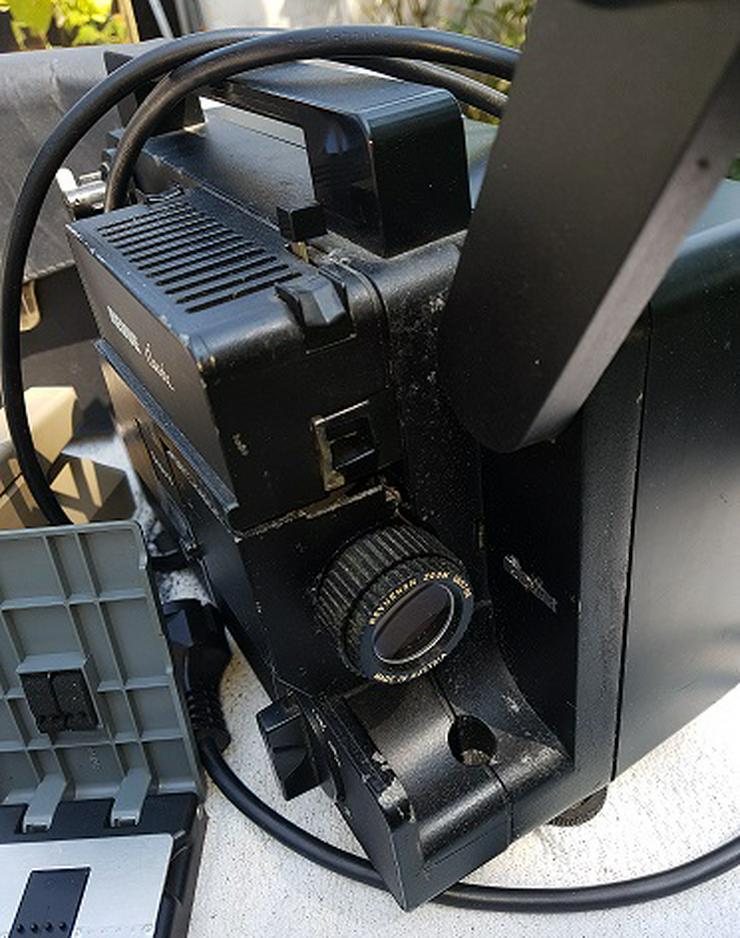 Achtung Sammler von Projektor u. Kamera - Weitere - Bild 1