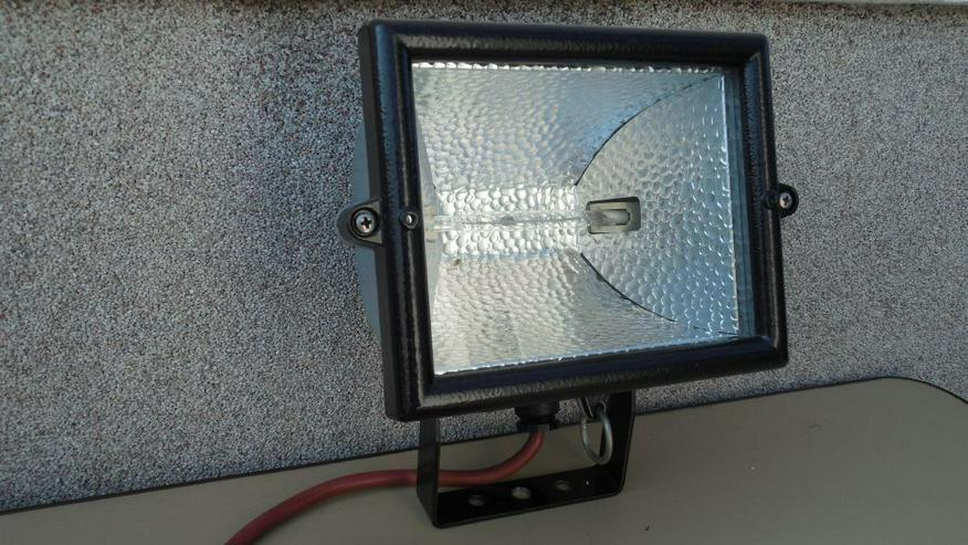 Halogen-Strahler 230V 500W