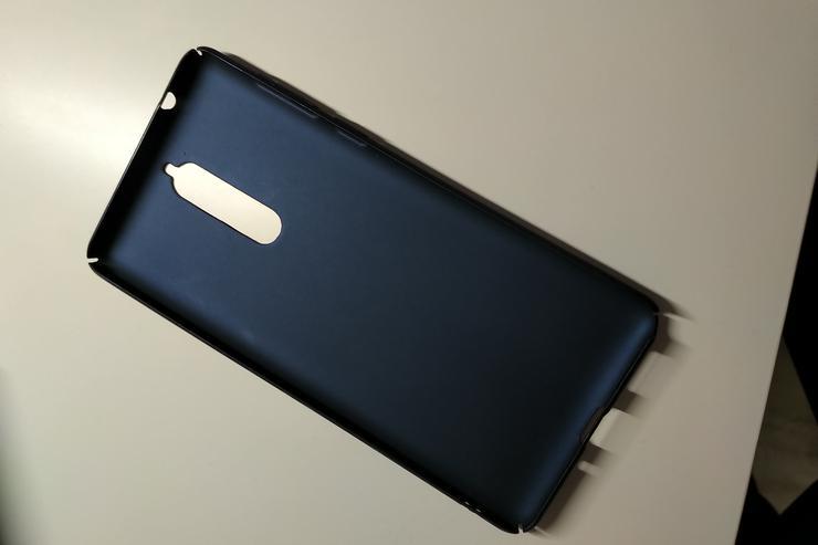 Bild 6: Nokia 8 mit Android 9 + 32 GB Karte + Garantie  + Zubehör