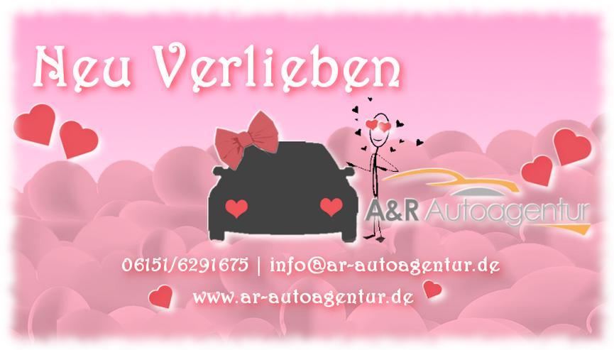 Neu Verlieben mit A&R Autoagentur - Ihrem Neuwagenvermittler