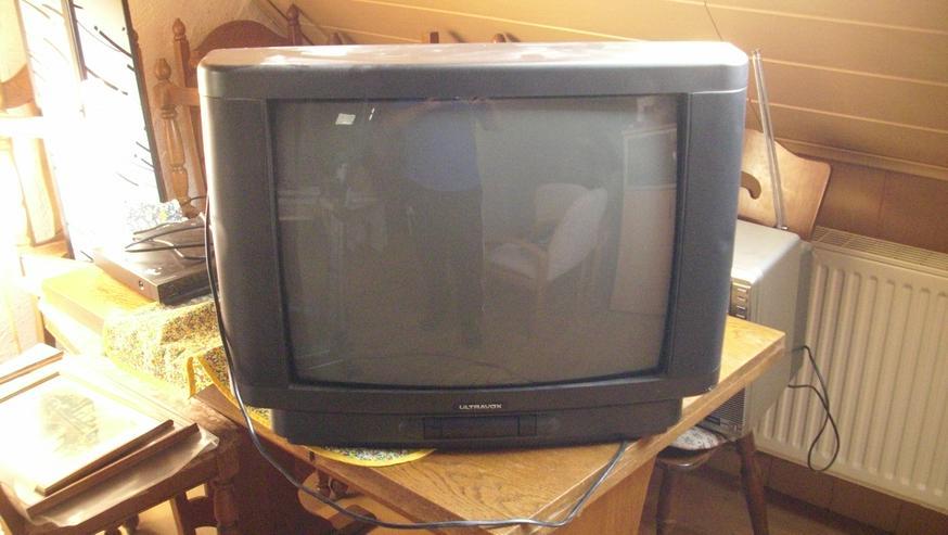 Fernseher-röhren