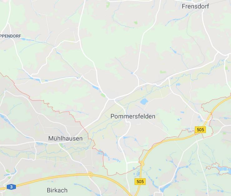 Suche Baugrundstück im Landkreis Bamberg / Höchstadt !