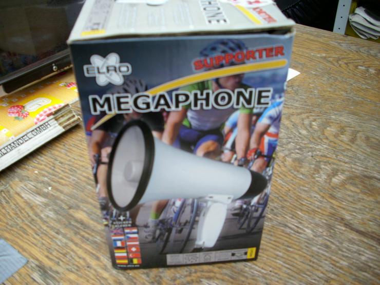 Megaphon---