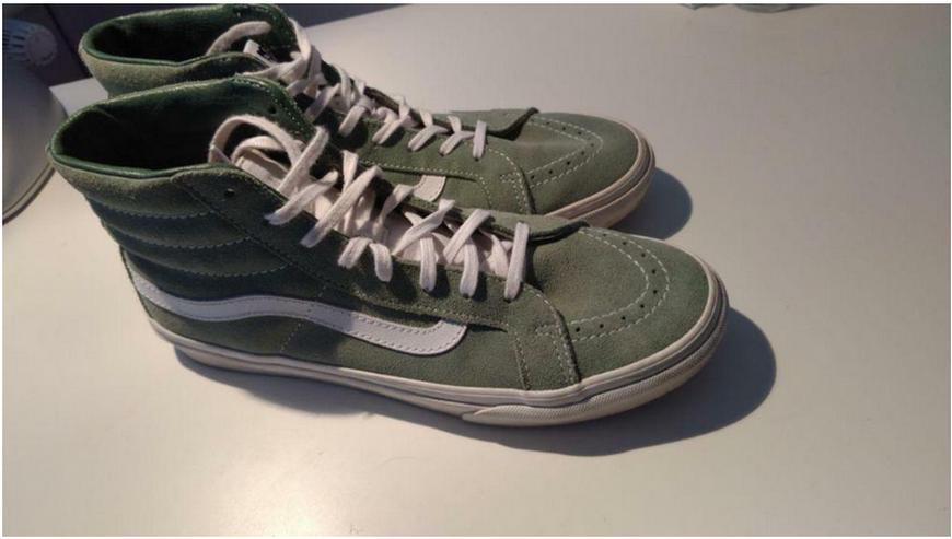 2591865c9490c0 Sneakers   Schnürschuhe Schuhe Damenschuhe Mode Kleinanzeigen auf ...