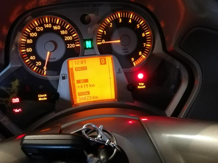 Bild 5: BMW K 1200 LT