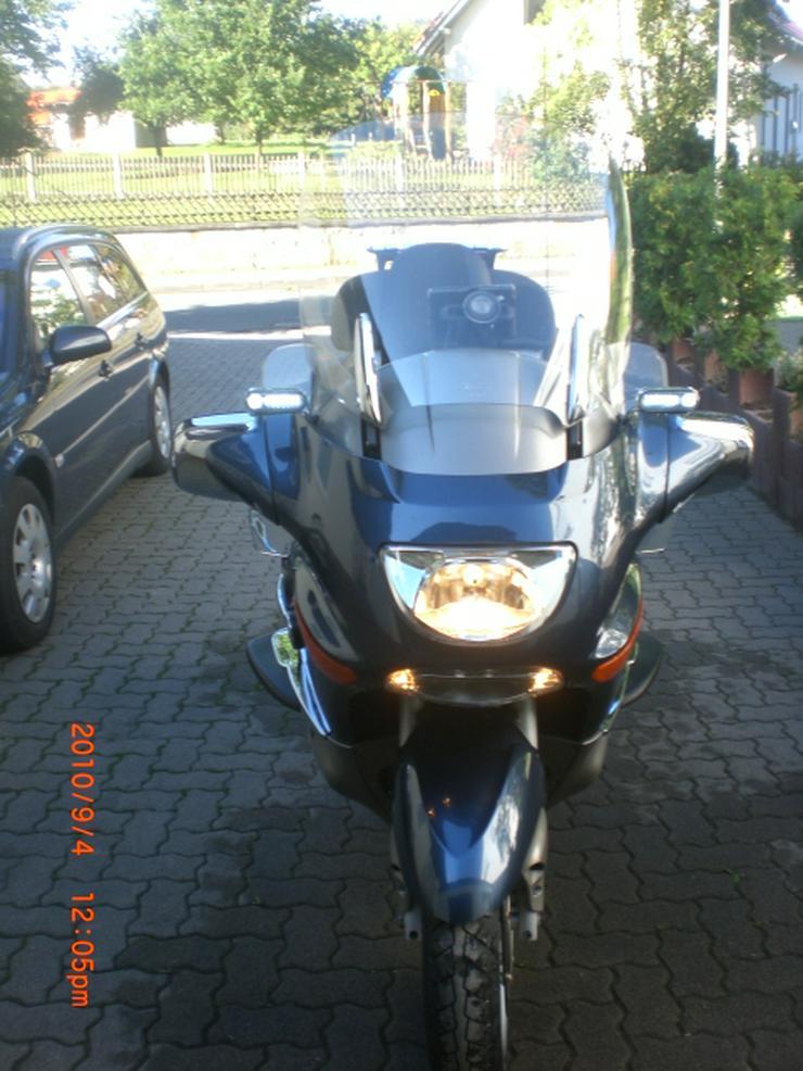 Bild 6: BMW K 1200 LT