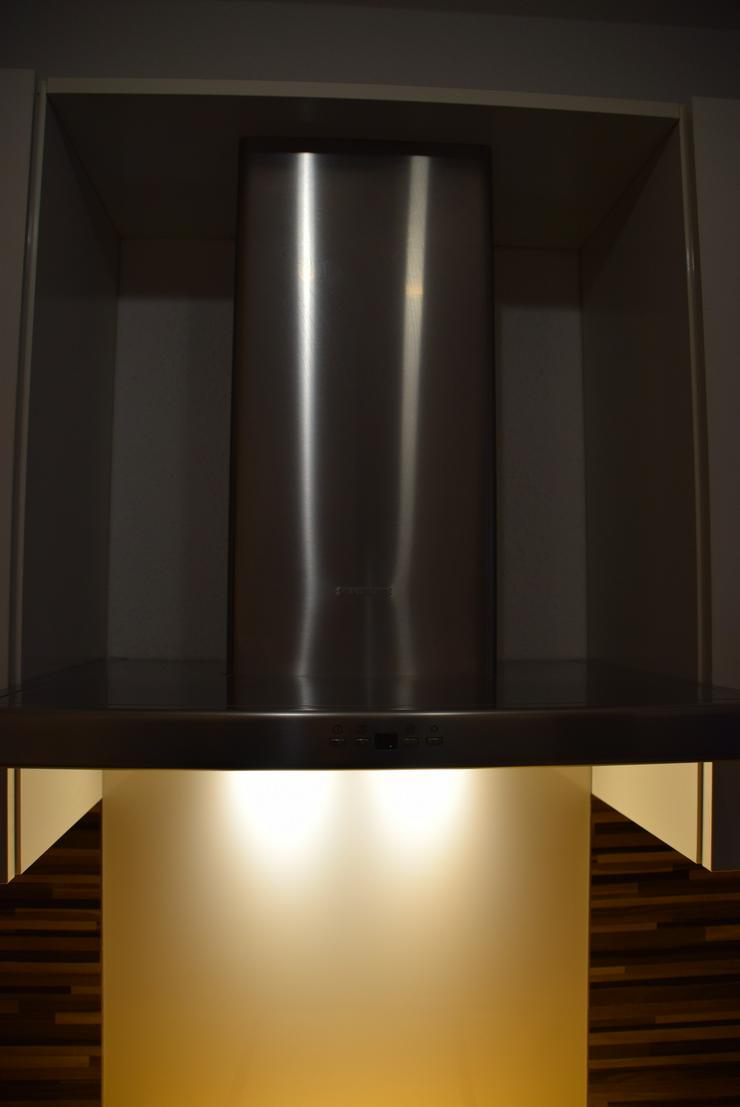 Abzugshaube Silverline Beta 60 cm