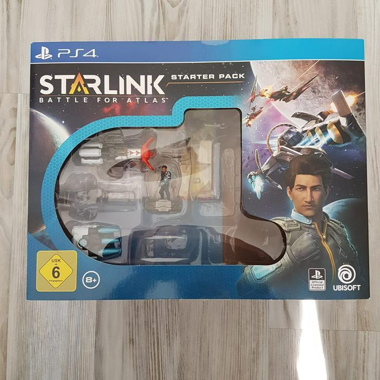 Starlink Spiel PS4