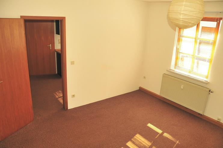 2-Zimmer-Singlewohnung mit Wohnküche und Stellplatz
