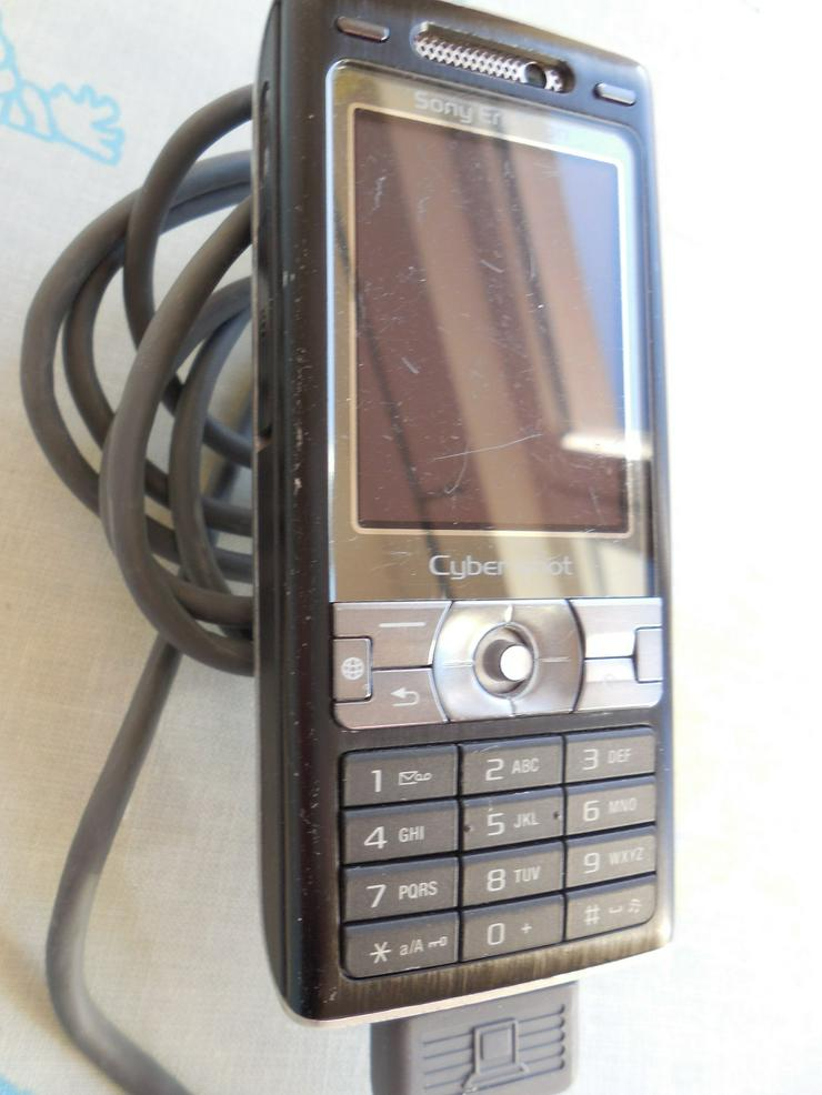 Sony Ericsson Cybershot