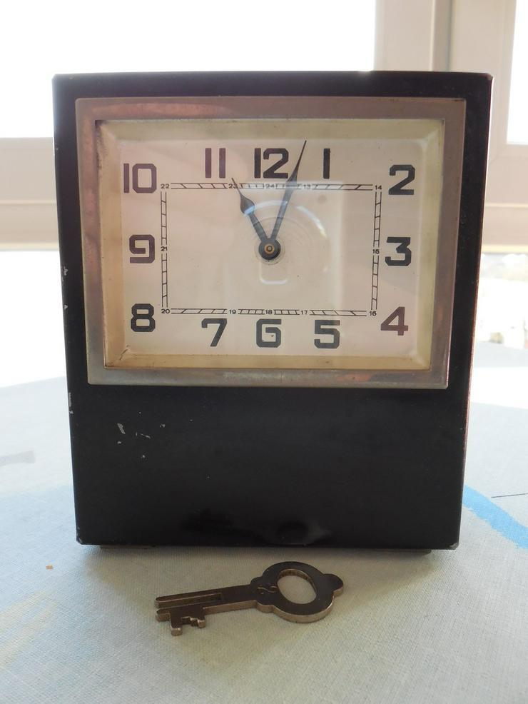 Hansa  Spar Uhr- 100 Jahre alt - Uhren - Bild 1
