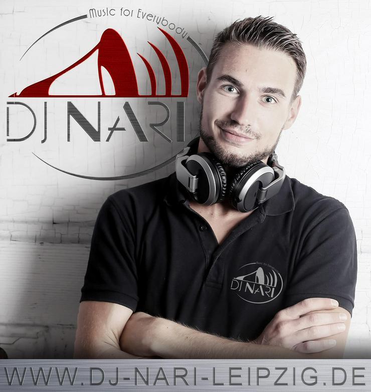 Bild 2: Event & Hochzeits DJ aus Leipzig / Ihr Partyspezialist