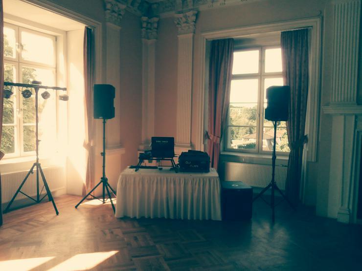 Bild 6: Event & Hochzeits DJ aus Leipzig / Ihr Partyspezialist