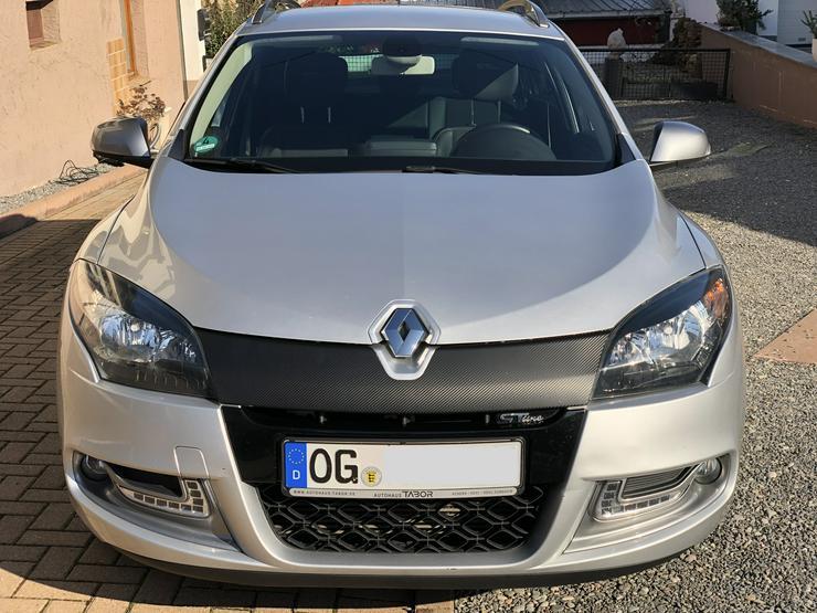 Renault Megane Grandtour 1.6 DCI Start & Stop GT Line