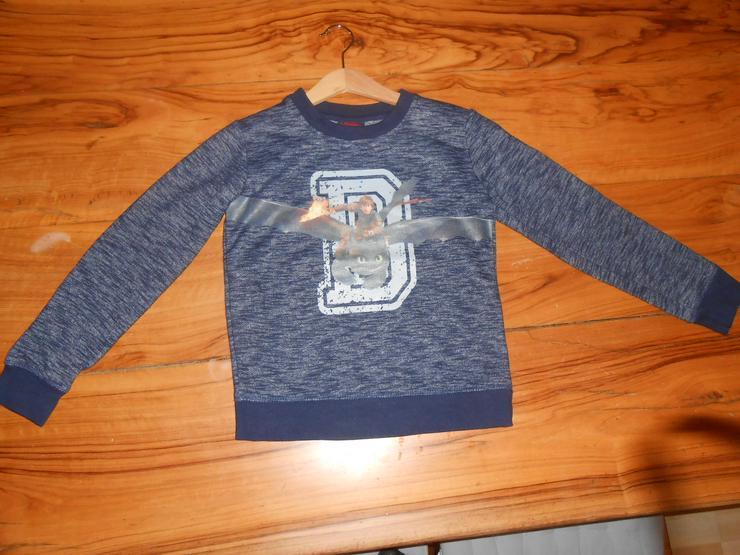Drachenzähmen leicht gemacht Sweater