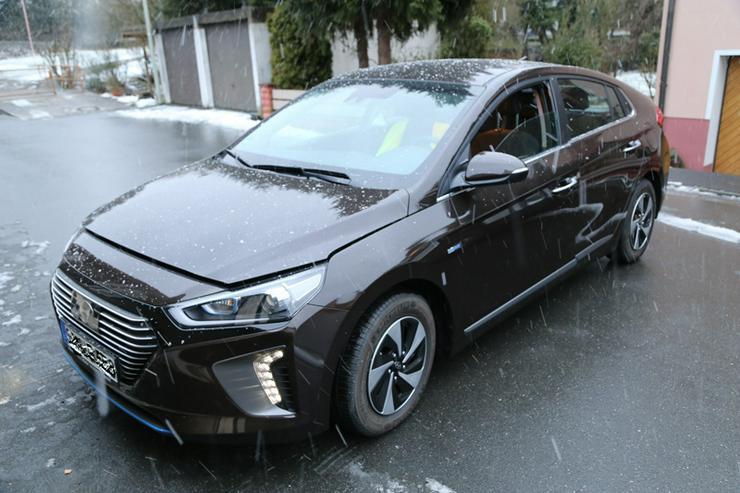 Bild 2: Hyundai IONIQ Hybrid