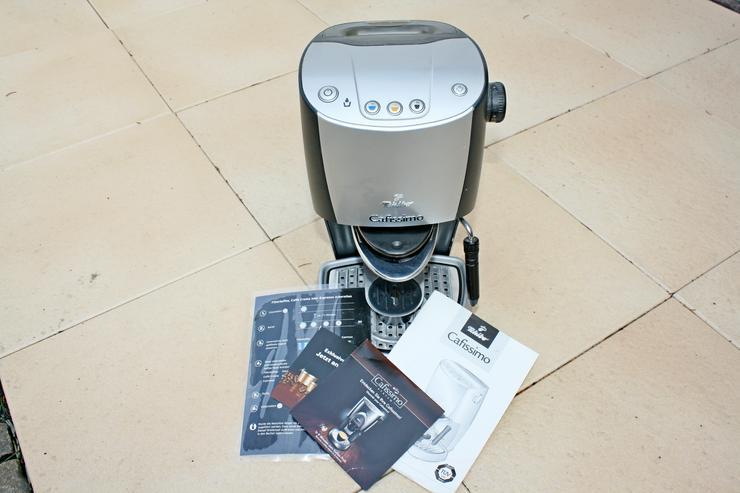 "Bild 2: Kaffeeautomat ""Caffissimo"""