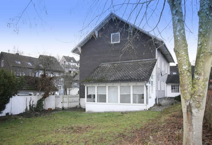 EFH, ZFH oder Aufteilung in 3 Wohnungen - Selbstnutzung oder Vermietung?