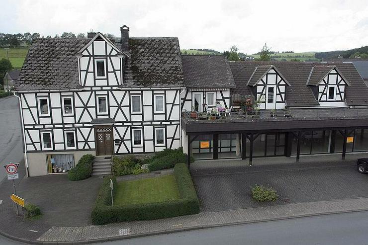 Bild 3: Bad-Berleburg: Privat & Gewerbe unter einem Dach - zu verkaufen oder zu vermieten!