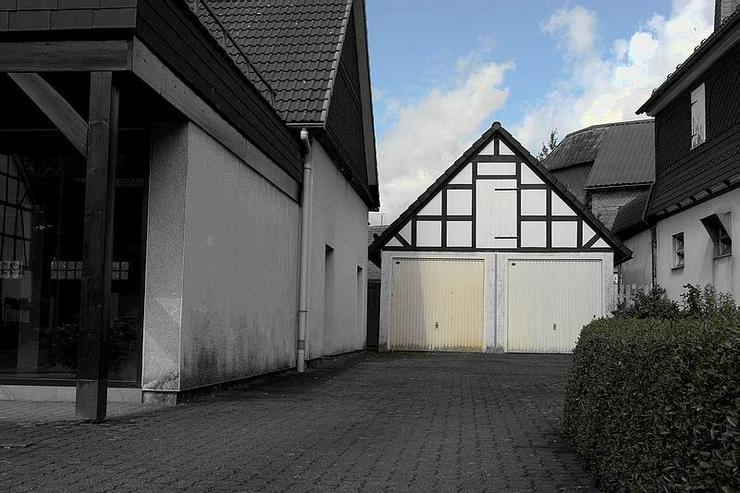 Bild 5: Bad-Berleburg: Privat & Gewerbe unter einem Dach - zu verkaufen oder zu vermieten!