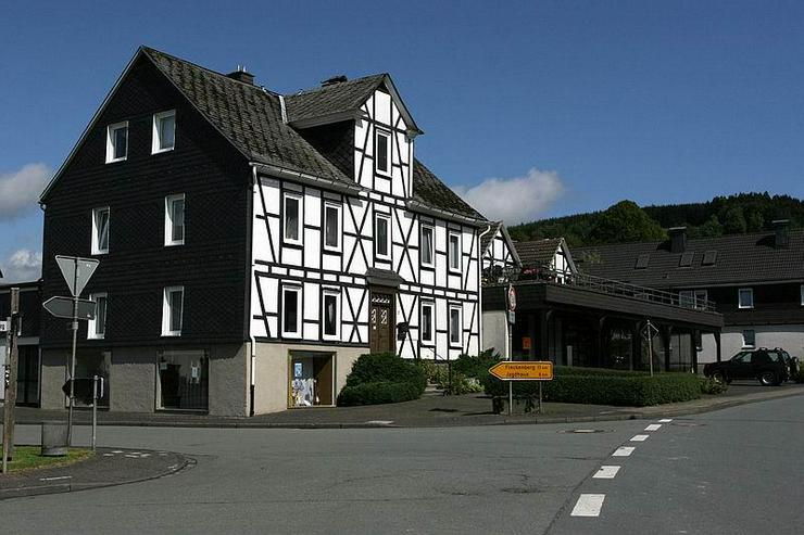 Bild 6: Bad-Berleburg: Privat & Gewerbe unter einem Dach - zu verkaufen oder zu vermieten!