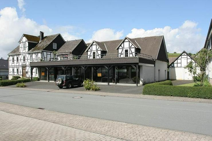 Bild 4: Bad-Berleburg: Privat & Gewerbe unter einem Dach - zu verkaufen oder zu vermieten!