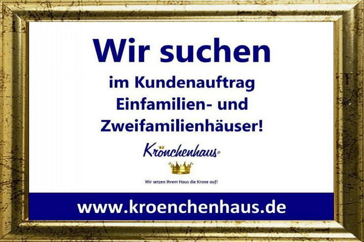 Wir suchen Einfamilienhäuser in Köln und Umgebung! - Haus kaufen - Bild 1