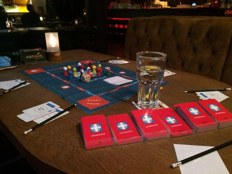 Bild 2: Spielend neue Leute kennenlernen - Socialmatch Essen