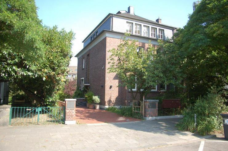 Köln-Riehl an der Flora Garage zu vermieten