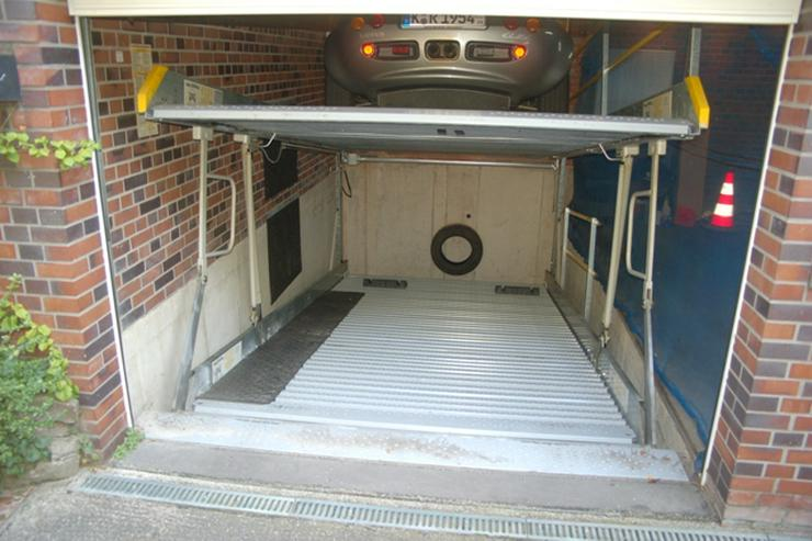 Bild 5: Köln-Riehl an der Flora Garage zu vermieten