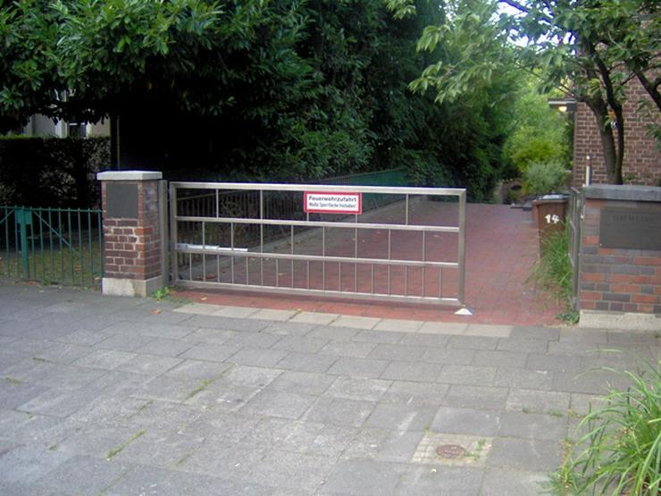Bild 2: Köln-Riehl an der Flora Garage zu vermieten
