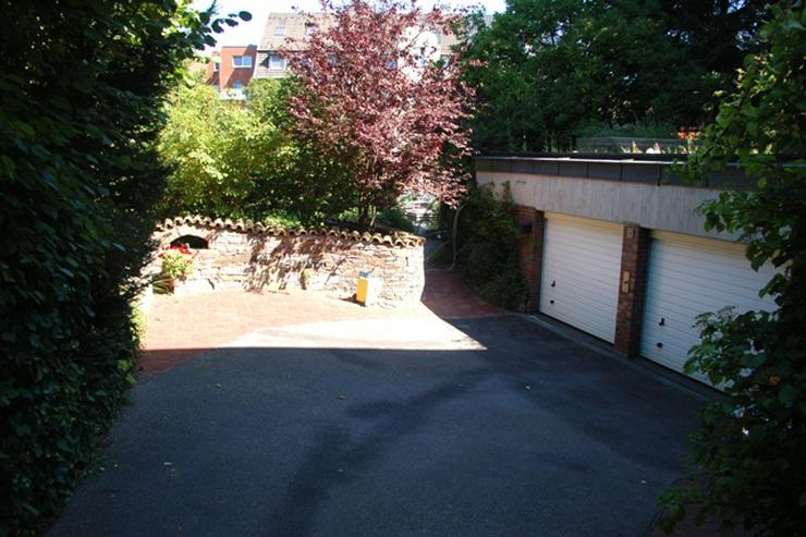 Bild 3: Köln-Riehl an der Flora Garage zu vermieten