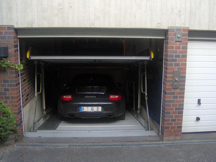 Bild 4: Köln-Riehl an der Flora Garage zu vermieten