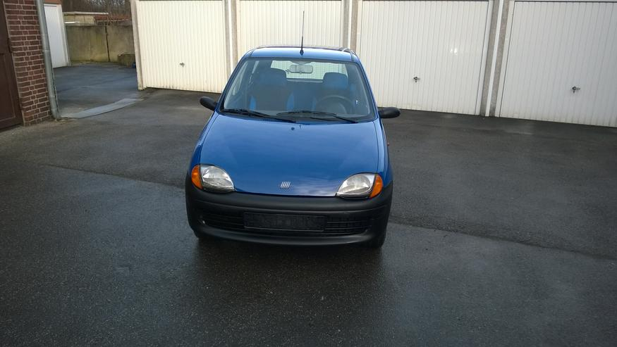 Fiat Seicento 1,1 ( 187  )
