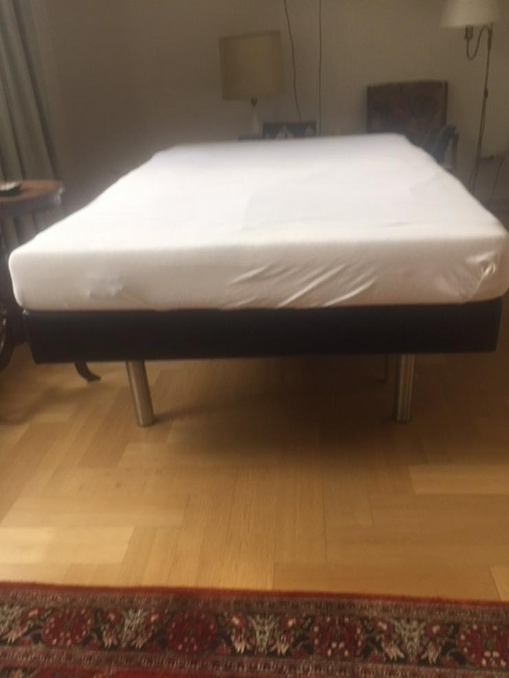 Luxus Bett aus Köln