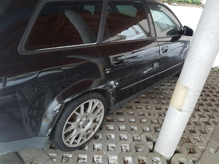 Bild 3: Audi A4 B6