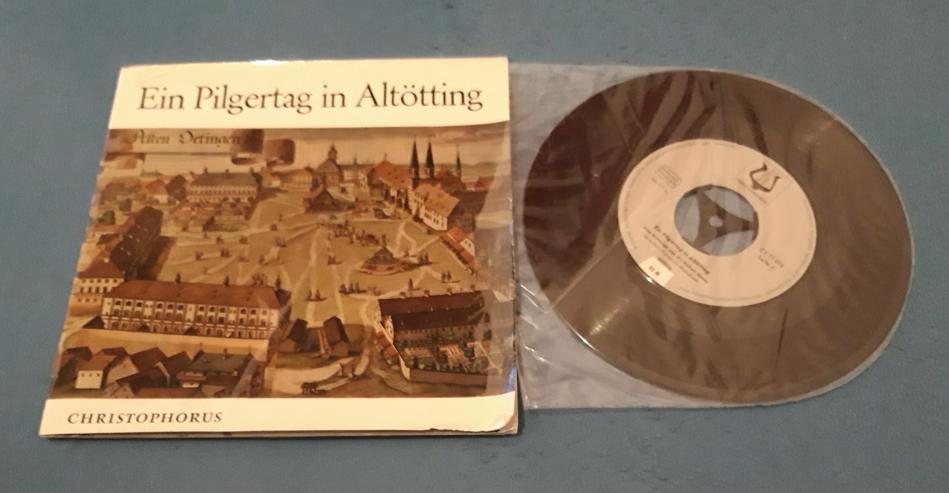 Versch.Single Schallplatten