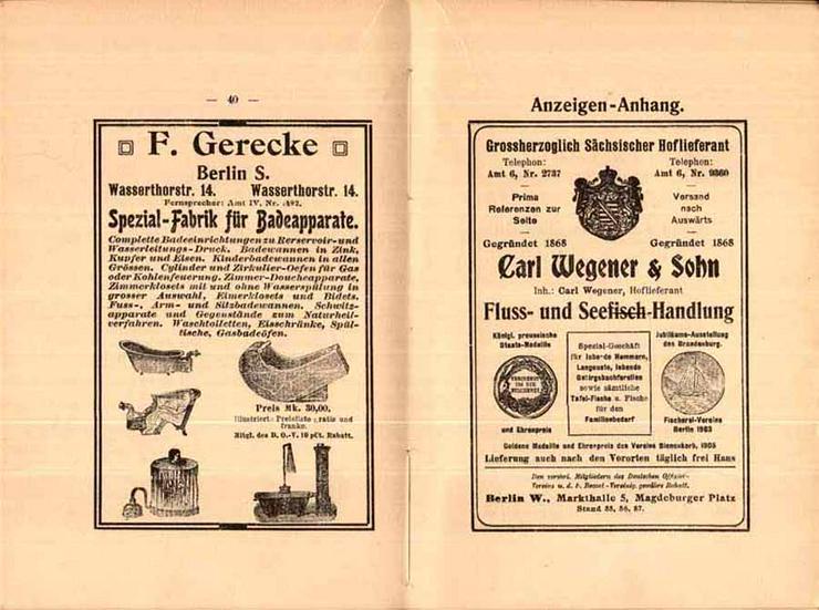 Bild 3: Bestimmungen über die Eheschließung von Offizieren d. Königl. Preußischen Heeres