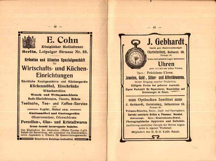 Bild 2: Bestimmungen über die Eheschließung von Offizieren d. Königl. Preußischen Heeres