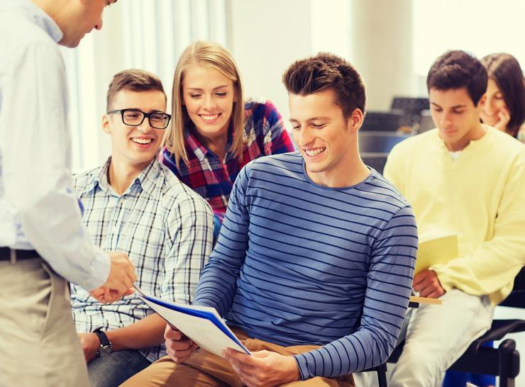 Deutschkurse in Mainz: German courses A1-C1