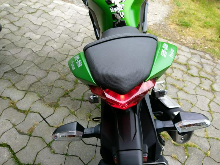 Bild 5: Kawasaki Z300