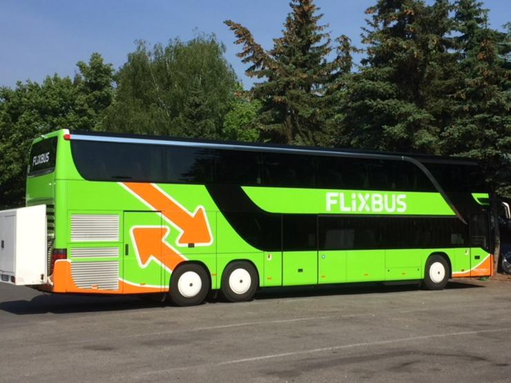 Bild 3: Reisebusfahrer/in für Bererich Charter, oder Fernlienverkehr .