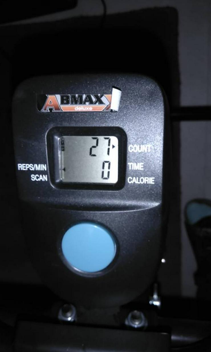 Bild 2: Abmaxx. Ganzkörper Trainer