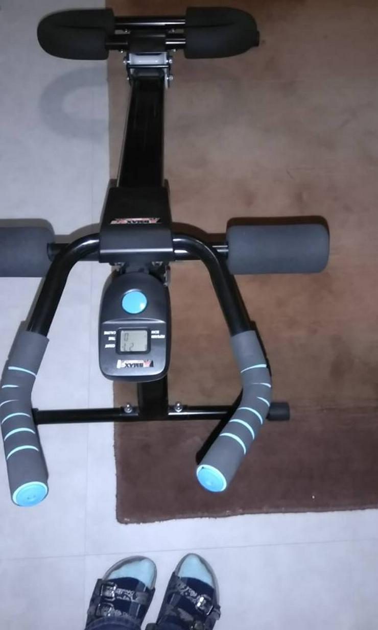 Bild 4: Abmaxx. Ganzkörper Trainer