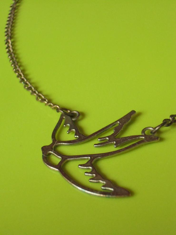 Vogelkette (auch zu verschicken)