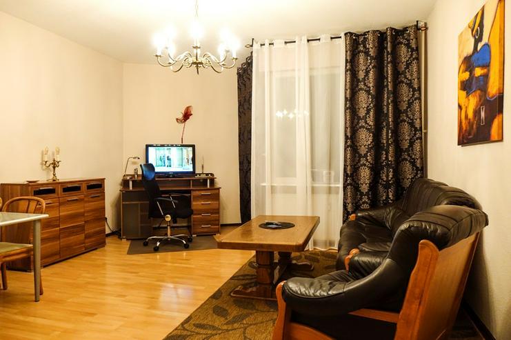 1-Zimmer Apartment in Berlin Wilmersdorf-Grünewald, am Ku'damm.