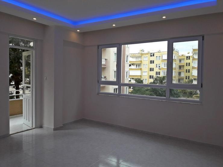 Bild 5: Türkei, Alanya, Budwig, 120 m², 3 Zi. Wohnung, renoviert,175-1