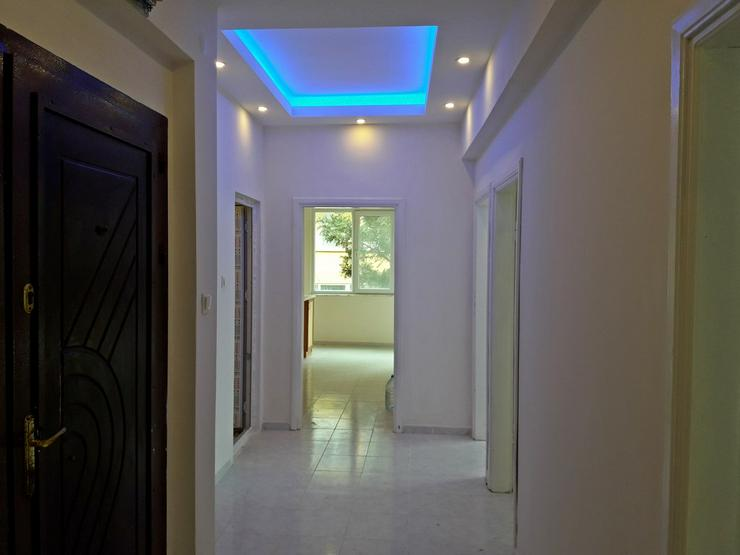 Türkei, Alanya, Budwig, 120 m², 3 Zi. Wohnung, renoviert,175-1